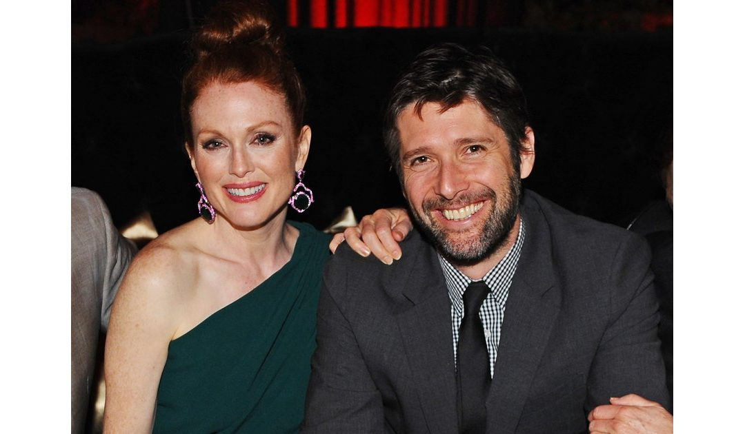 Julianne Moore and her husband, writer-director Bart Freundlich, teams up on a remake of Susanne Bier's 2006 drama ""