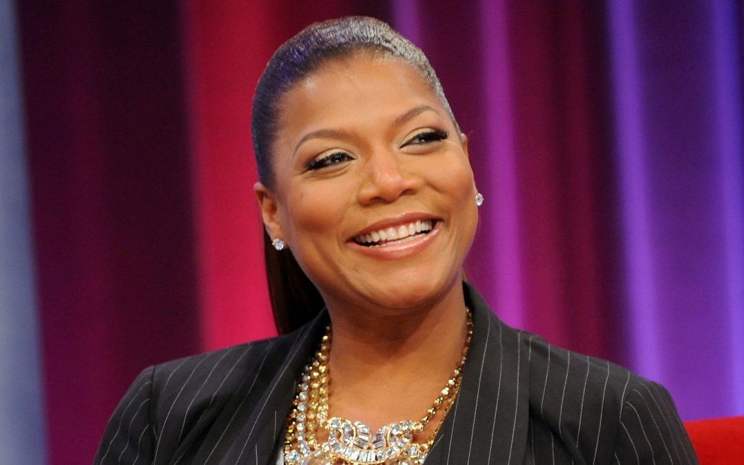 """Queen Latifah to star in the inspirational true-life drama """"Hope's Wish."""""""