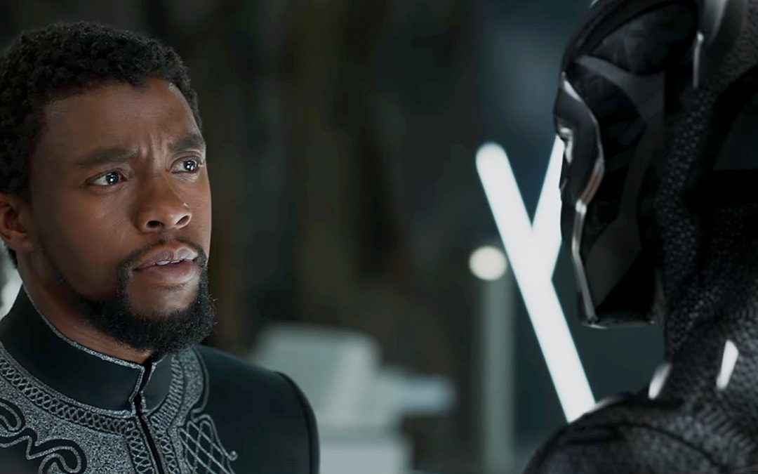 Black Panther smashes debut over the four-day Holiday Day weekend with $235millon