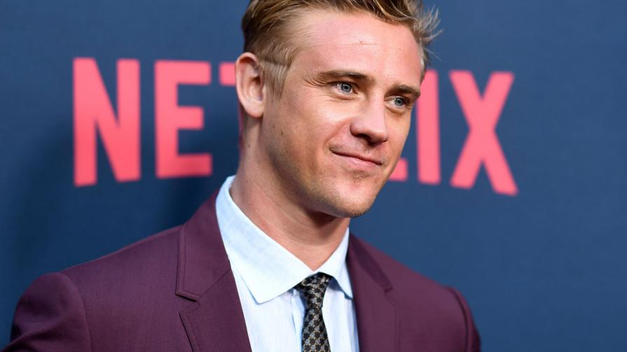 "Fox is in talks with ""Logan"" star Boyd Holbrook for the actor to star in, write, and executive produce the near-future thriller ""The Thirst."""