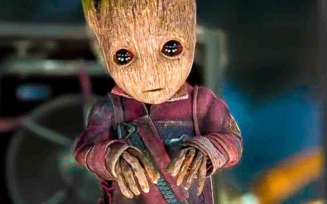 """Guardians of the Galaxy"" director James Gunn reveals a major plot point from the films  regarding Groot's Fate"