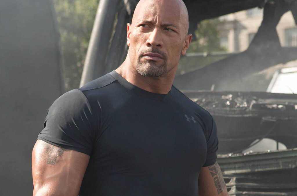 "Universal and Legendary teams up on Dwayne Johnson's action comedy, ""Red Notice"""