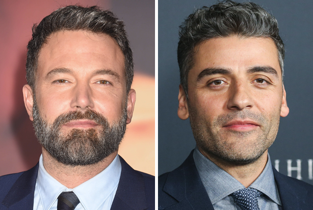 "Ben Affleck, Oscar Isaac are starring in J.C. Chandor's crime thriller, ""Triple Frontier."""