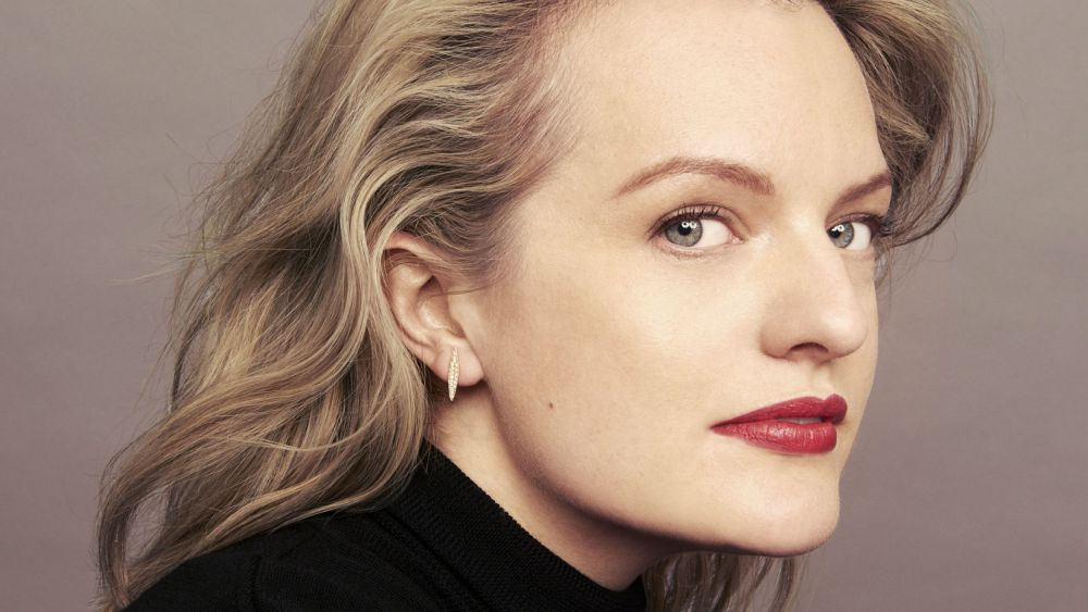 "Elisabeth Moss to star with Melissa McCarthy and Tiffany Haddish in the mob drama ""The Kitchen"