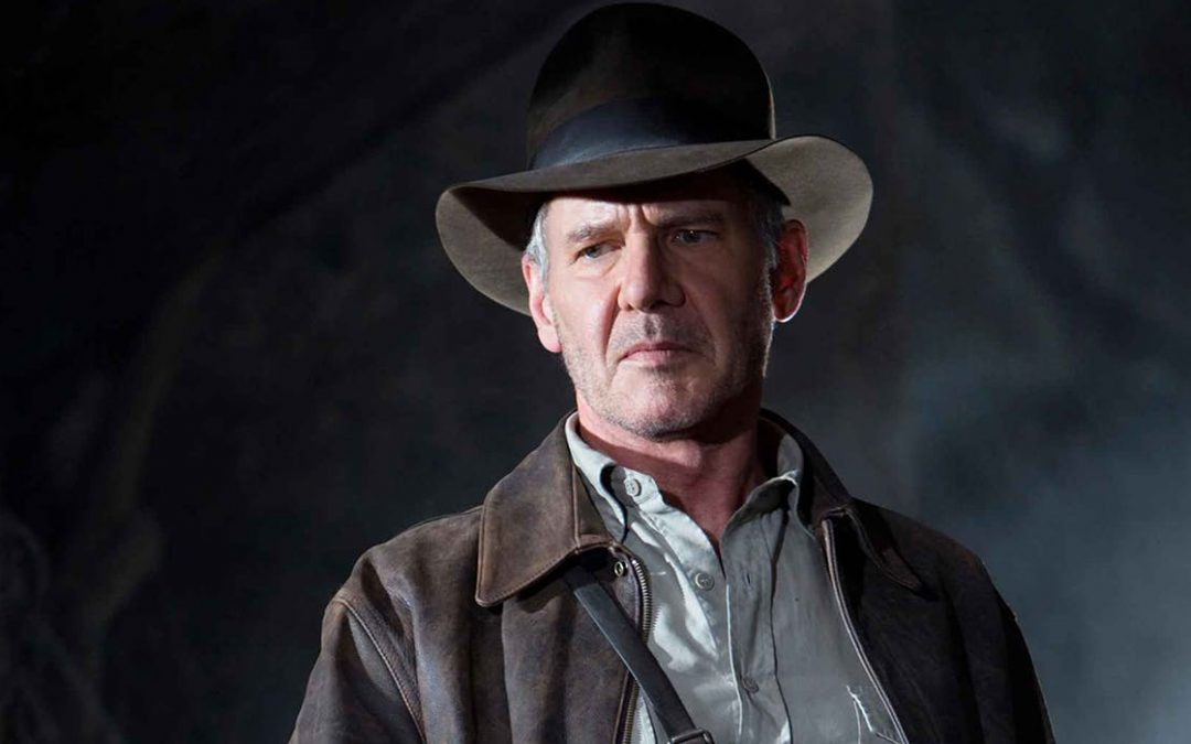 Steven Spielberg plans to start shooting the fifth Indiana Jones movie in 2019