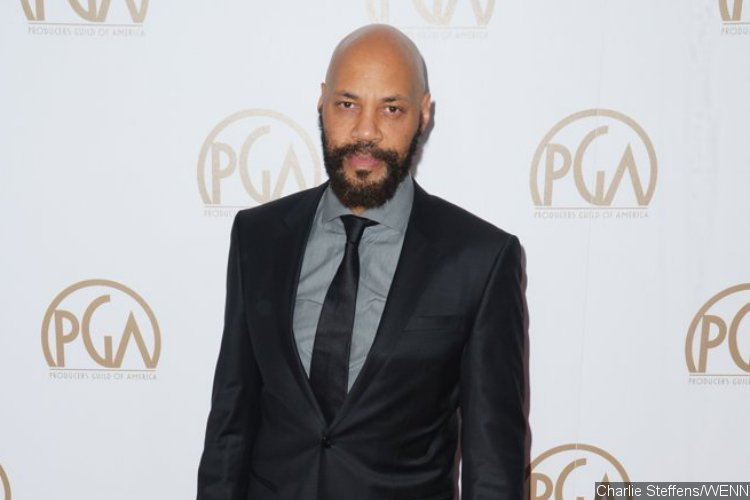 "John Ridley and Jason Blum are partnering on a movie adaptation of Ridley's recent comic book series ""The American Way:"