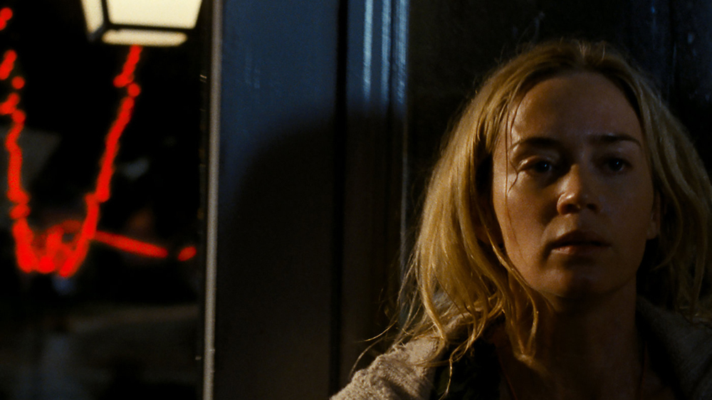"""A Quiet Place"" scores the second best domestic debut of 2018"