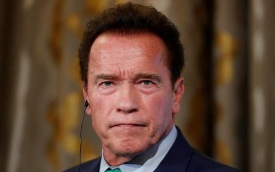 Arnold Schwarzenegger is in stable condition after undergoing heart surgery