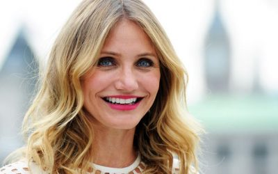 Cameron Diaz says she has retired from acting