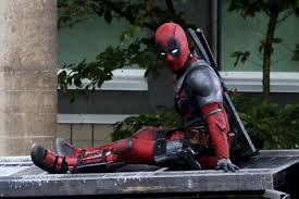 "Fandango reports ""Deadpool 2"" has become the third-largest pre-seller of 2018"
