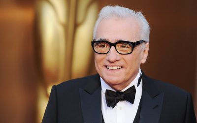 Martin Scorsese to receive the honorary Carrosse d'Or (Golden Coach) award at this year's Directors' Fortnight