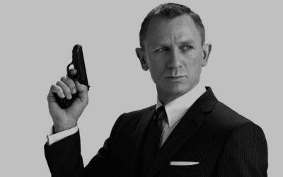 Bond 25 Is Daniel Craig Next Project
