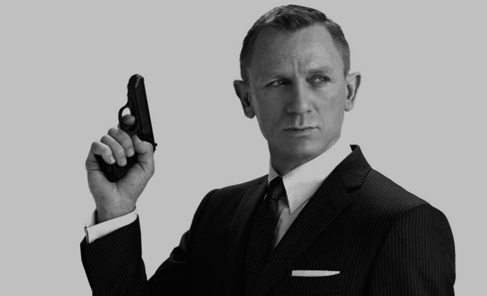 Bond 25 Is Daniel Craig Next Project