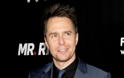"""Sam Rockwell is in negotiations to reteam with Fox Searchlight and co-star with Scarlett Johansson in the film """"Jojo Rabbit,"""