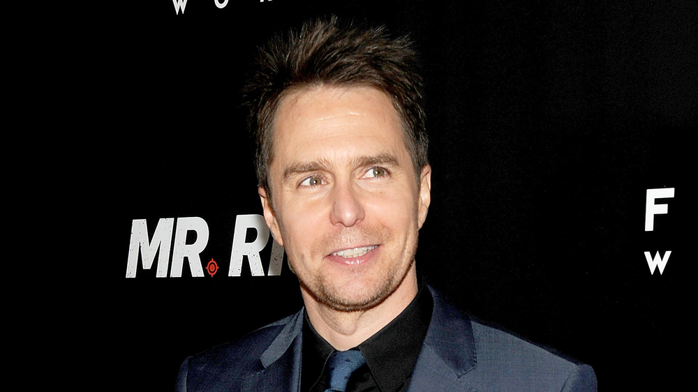"Sam Rockwell is in negotiations to reteam with Fox Searchlight and co-star with Scarlett Johansson in the film ""Jojo Rabbit,"