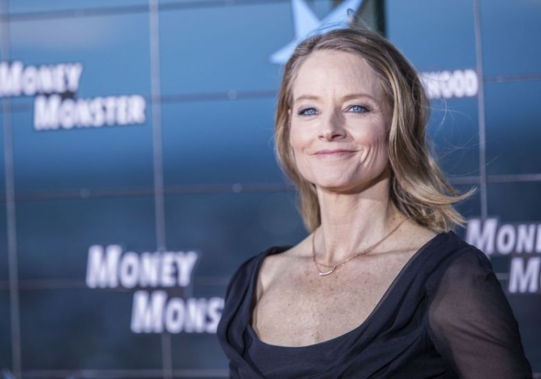 """Jodie Foster is a wisecracking nurse  in the violence-laden trailer for the action-thriller """"Hotel Artemis,"""""""