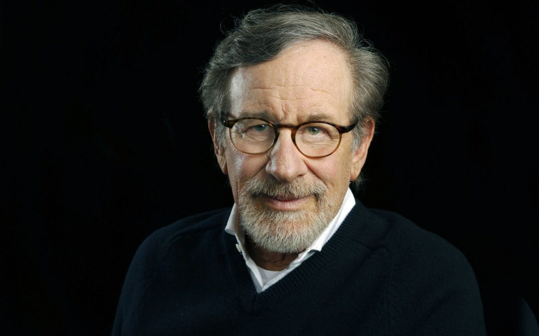 Steven Spielberg enjoys his best opening in a decade with Ready Player One.