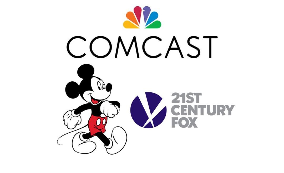Comcast Takes Tighter Aim at 21st Century Fox Assets as it Closes in on Deadline
