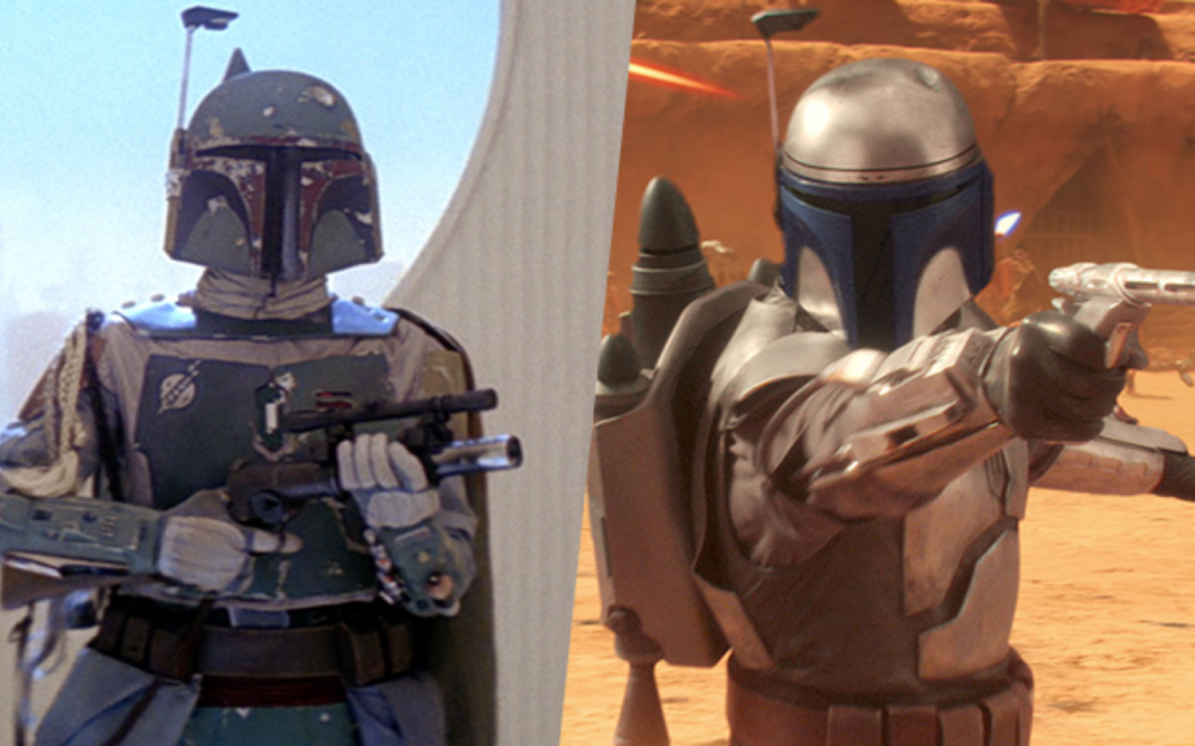 Star Wars Boba Fett Movie is in the making