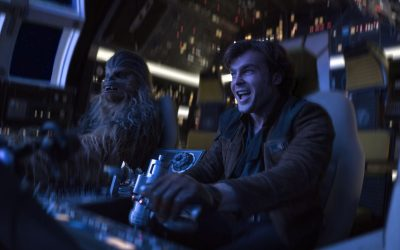 'Solo: A Star Wars Story' to Kick Start a Huge Holiday Weekend