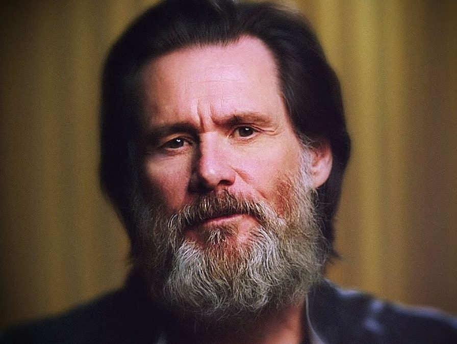 Jim Carrey: 'Dark Criimes'