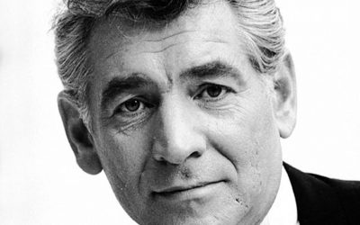 "Paramount Seals Deal for Leonard Bernstein's ""Life Rights"""