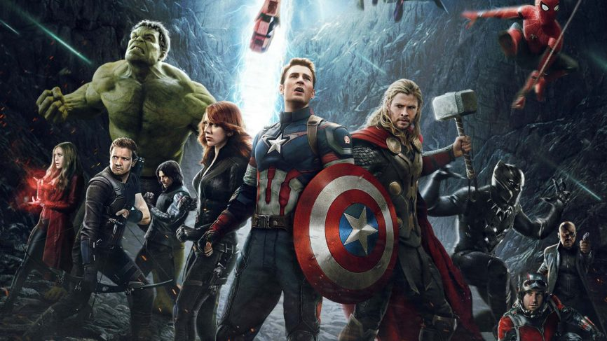 """The Marvel Cinematic Universe Shows Its Immunity to  'Superhero Fatigue"""" With Avengers: Infinity War"""