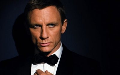 Universal Obtain International Rights to James Bond 25