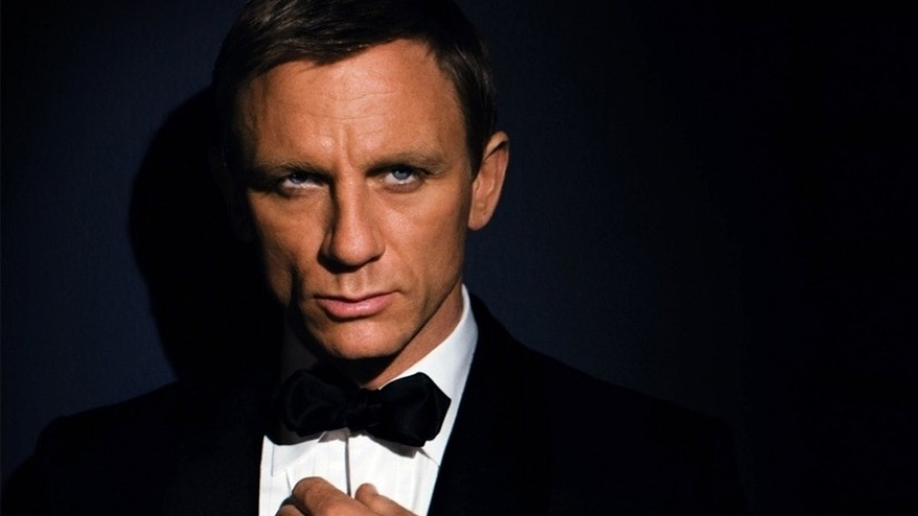 Universal Obtain International Rights to James Bond 25