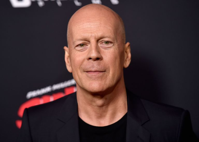 "Bruce Willis to Star in Mike Tyson's ""Cornerman"""