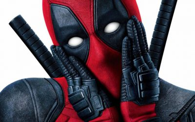 'Deadpool 2' Tops  TV Ad Spending Again