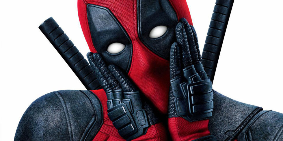 'Deadpool 2' Tops  TV Ad Spending Again