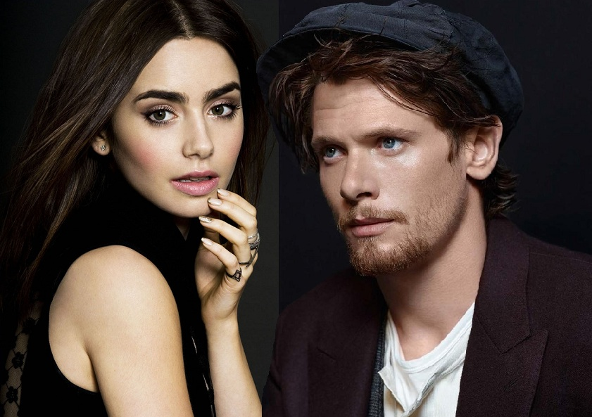 """The Cradle"" Movie To Star Jack O'Connell  and Lily Collins"