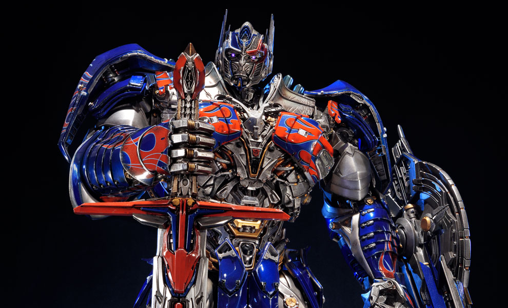 Paramount Pulls the Plug on 'Transformers 7'