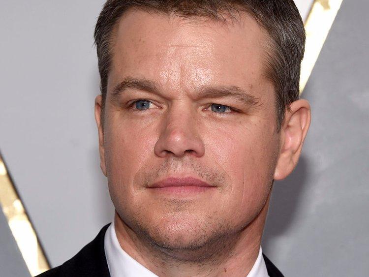 Matt Damon and Christian Bale to star in Ford vs. Ferrari Movie Set for Summer 2019