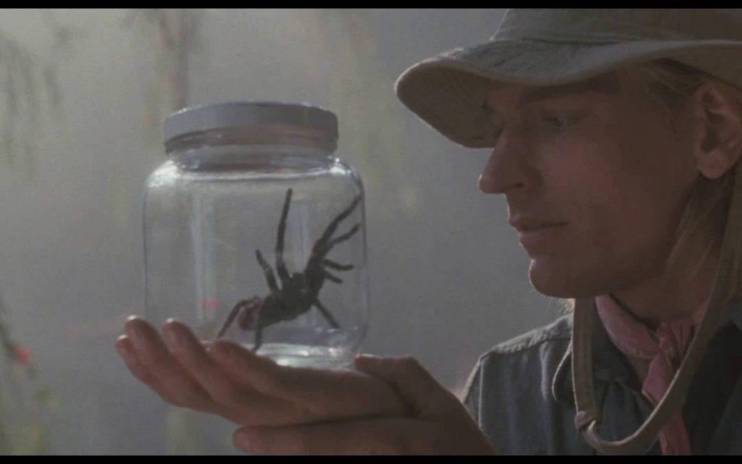 'Arachnophobia' Remake in the Works