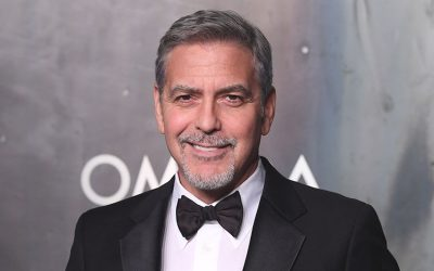 George Clooney in Talks to Direct Science-Fiction Thriller 'Echo'