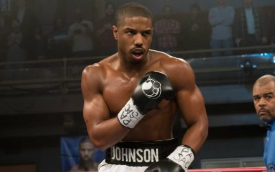 Michael B. Jordan Attempts to Rewrite History in 'Creed II' Trailer