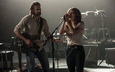 Bradley Cooper, Andy Serkis Showcase Footage From 'A Star Is Born,' and 'Mowgli'