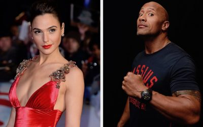 'Wonder Woman' Actress Gal Gadot to Star in Action-Comedy 'Red Notice'