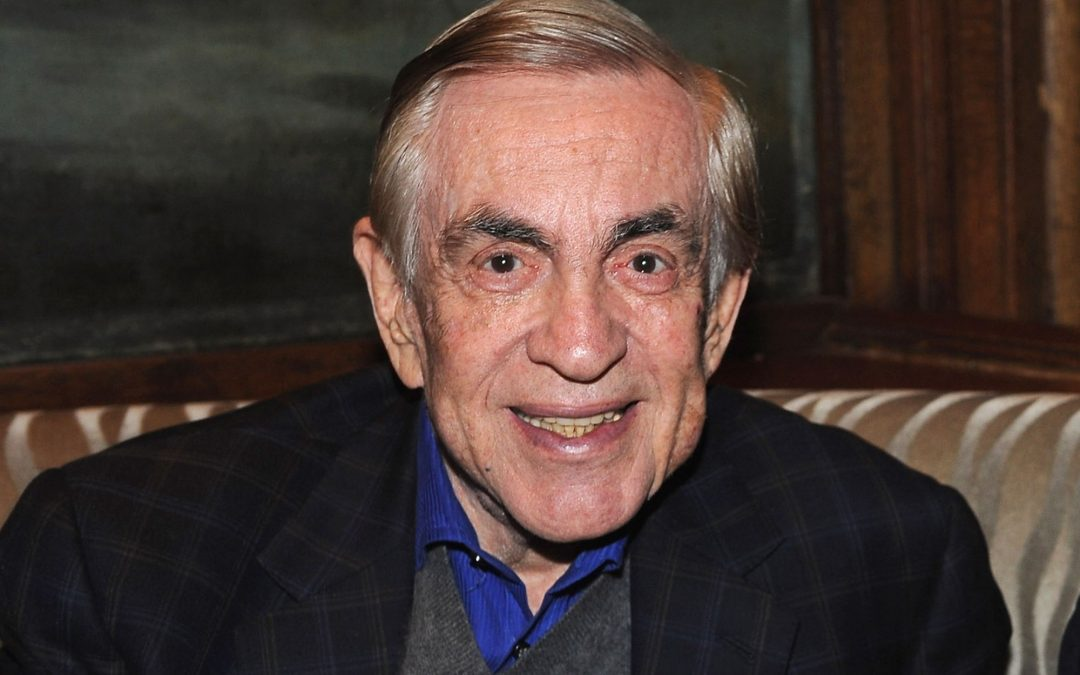 'Scarface' Producer, Martin Bregman Dies at 92