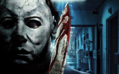 'Halloween' Reboot Trailer #1