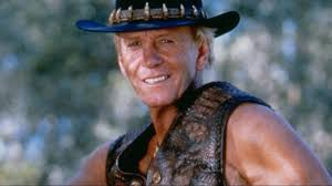 Paul Hogan to Star in 'Mr Dundee' Film