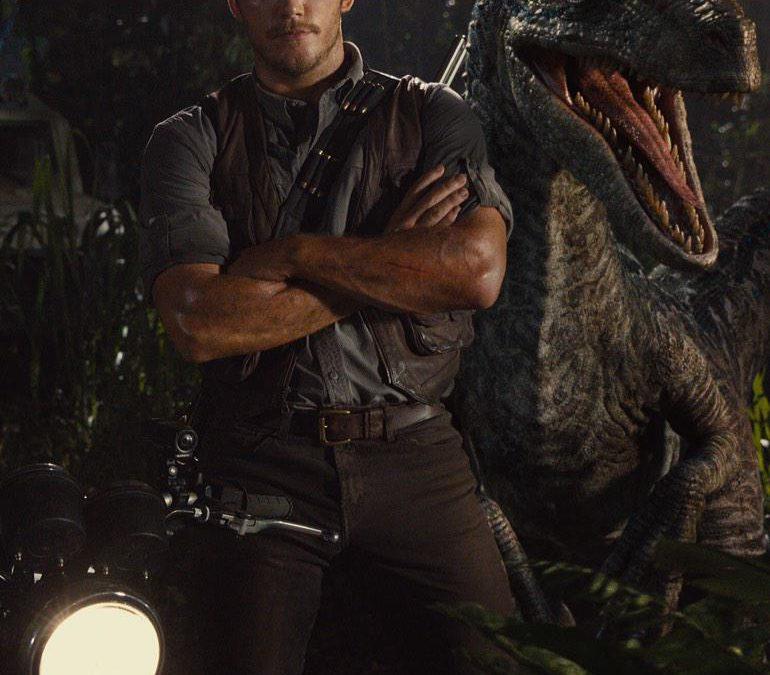 'Jurassic World: Fallen Kingdom' Tops Studios' TV Ad Spending… Again