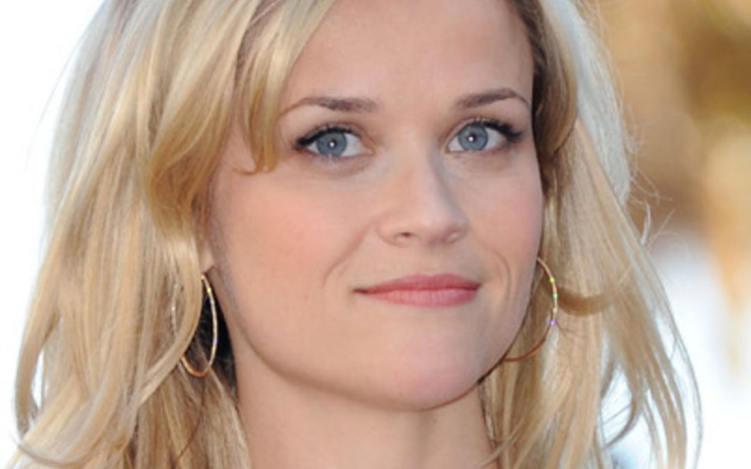 Reese Witherspoon Negotiating a Return for 'Legally Blonde 3'