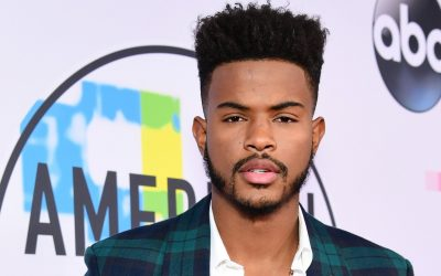 Trevor Jackson Was Told Initially that He Was 'Too Young' to Star in 'Superfly' Remake