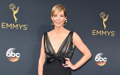 Film News Roundup: Allison Janney Joins Hugh Jackman in Upcoming Movie 'Bad Education'
