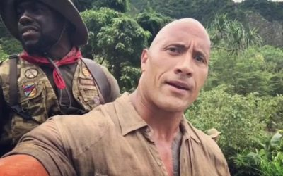 Jumanji 3 Sequel Sets Official Release Date