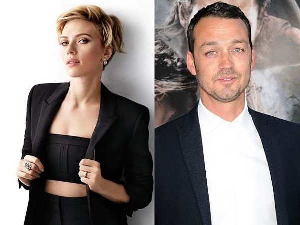 Scarlett Johansson, Rupert Sanders Team up for Massage Parlor Drama 'Rub & Tug'