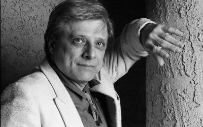 Harlan Ellison of 'Star Trek' Dies at 84
